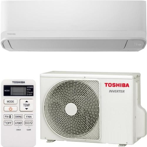 Кондиционер Toshiba RAS- B13J2KVG-UA/RAS-13J2AVG-UA