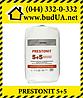 Шпатлевка для ручного и машинного нанесения Престонит 5+5 , 14 л