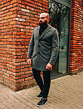 Чоловіче пальто., фото 4