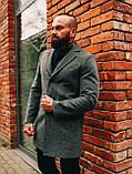 Чоловіче пальто., фото 3