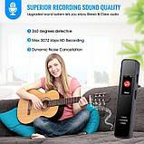Диктофон цифровой с активацией голосом Savetek GS-R63 32 Гб (100639), фото 4