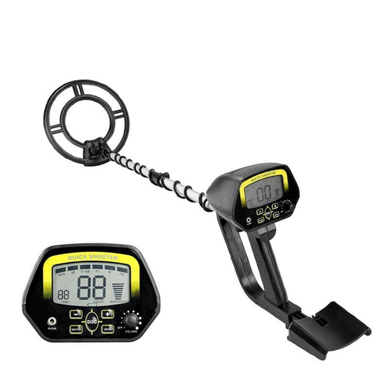 Металошукач грунтово-водний Discovery Tracker MD-4060 (HFJFKF98FF)