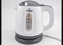 Чайник CRONBERG CB9118 220V 1L Білий (300925)