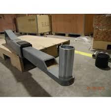 Проставка для лапы подъемника Launch L=90мм, фото 2