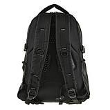 Рюкзак BagHouse 36х47х20 Черный (С332ч), фото 2