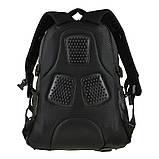 Рюкзак BagHouse 36х47х20 Черный (С332ч), фото 3