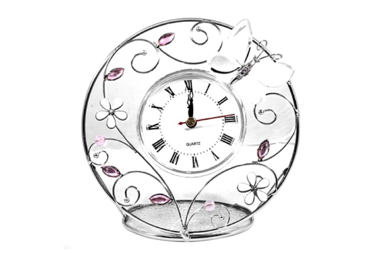 Годинник Charme De Femme Дзеркальна метелик (300-CK)
