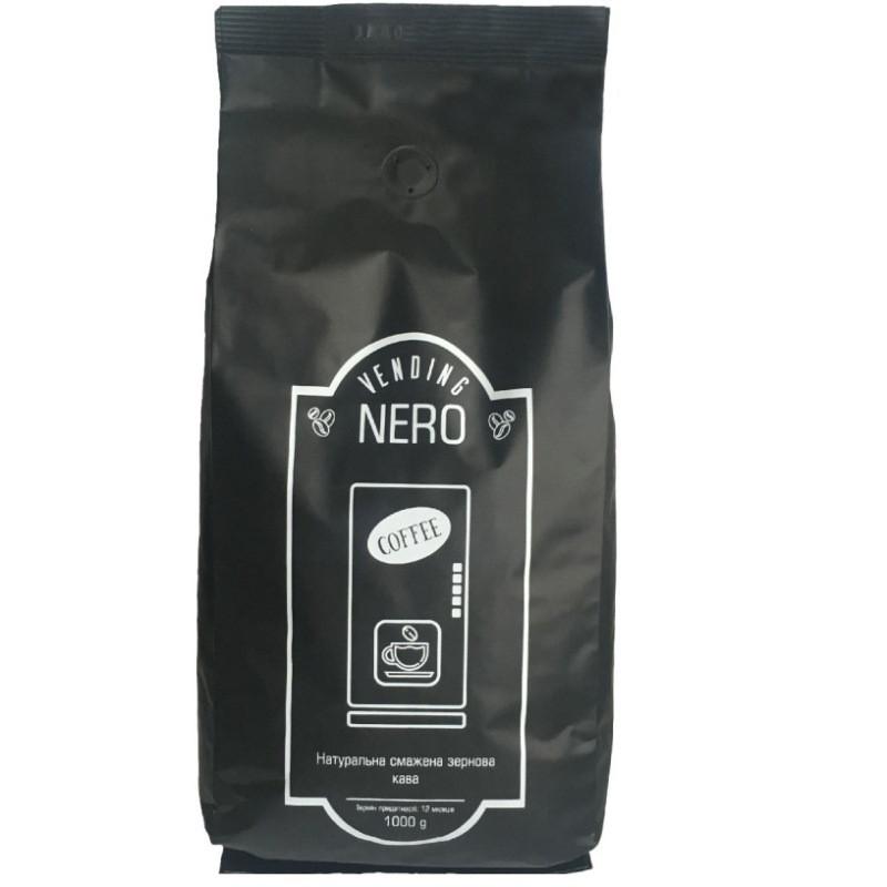 Кава в зернах EcoVend NERO Vending 20\80 1 кг (51.148)