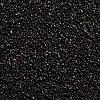 Грунт-пісок акваріумний чорний кристал kw zone, 25 кг