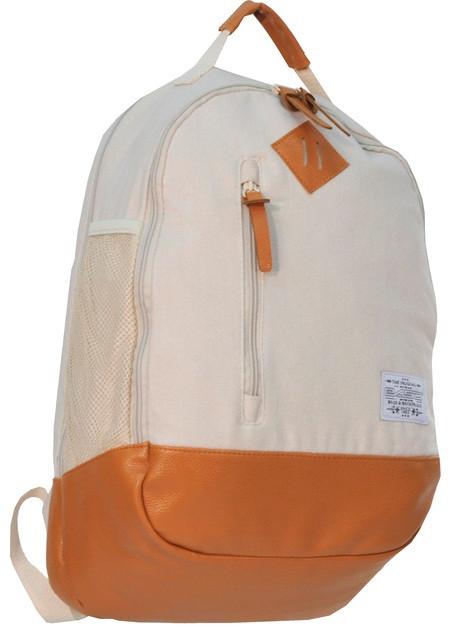 Рюкзак PASO 20 л Серо-коричневый (15-5139B)