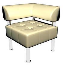 Офисный диван Sentenzo Тонус Молочный (1423612572210)