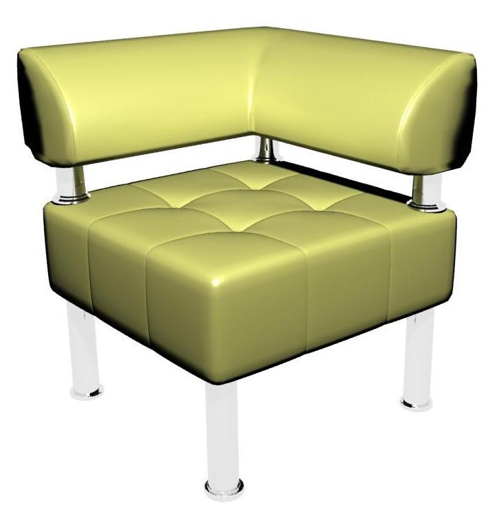 Офисный диван Sentenzo Тонус Светло-зеленый (142361257229)