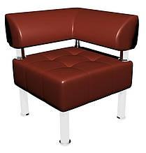 Офисный диван Sentenzo Тонус Коричневый (142361257225)
