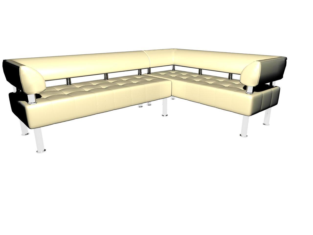 Комплект Тонус Sentenzo 2200x1600x700 мм Молочный (21032189422)