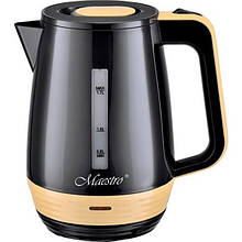 Чайник MAESTRO MR-033 1.7 л Чорний (300010)