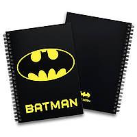 Скетчбук Бетмен | Batman 04