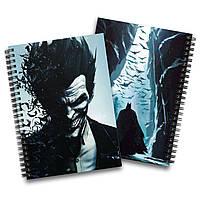 Скетчбук Бетмен | Batman 07