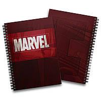 Скетчбук Марвел   Marvel 03