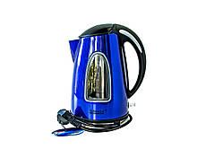 Електрочайник Schtaiger SHG 97050 1,7 л Синій
