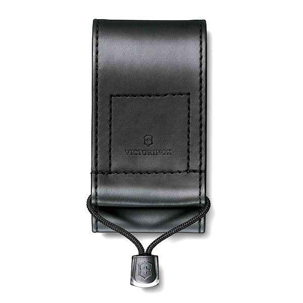Чехол Victorinox для ножей 91 и 93 мм 5-8 слоев Черный (4.0481.3)