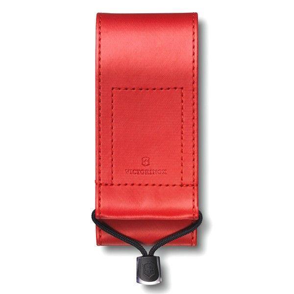 Чехол Victorinox для ножей 111 мм 1-3 слоя Красный (4.0482.1)