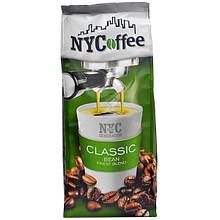 Кава в зернах NY Coffee Classic 1 кг