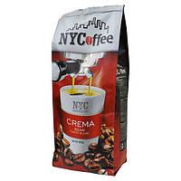 Кофе в зернах NY Coffee Crema 1 кг