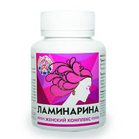 Бад Ламинарина Оптима препарат для женщин