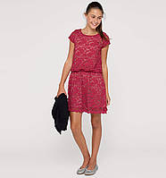 Нарядное платье на девочку C&A (Германия) р134, 140 см