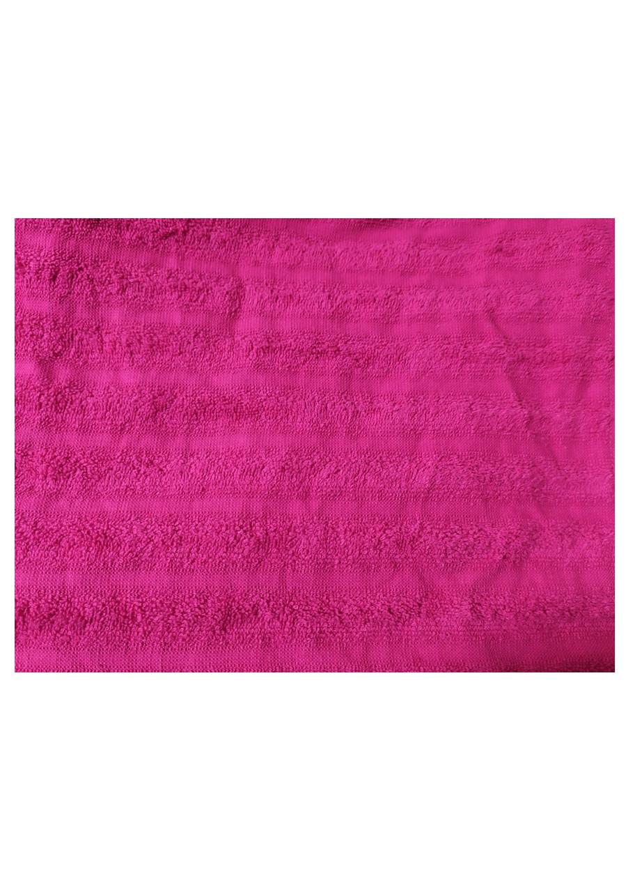 Махровий рушник Miomare 65х120см Рожевий