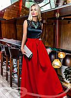 Изысканное вечернее платье S M L