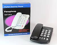 Телефон домашний KX 3014 стационарный