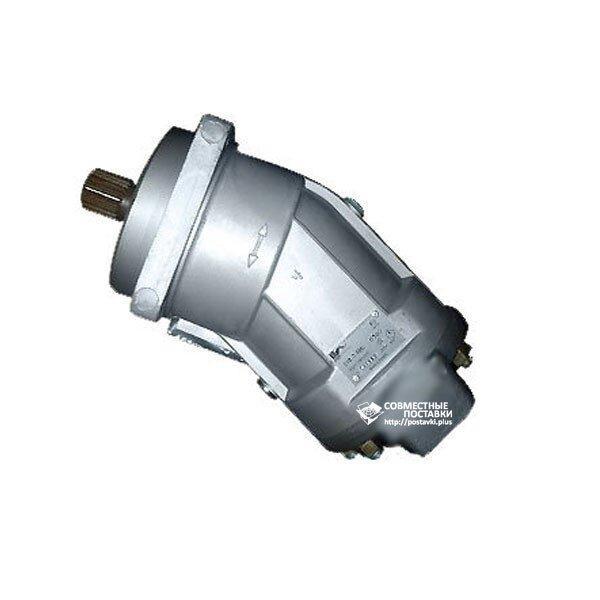 Гідронасос 321.224 з гідропідсилювачем