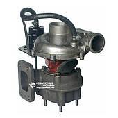 Турбокомпрессор МАЗ ТКР 6.1-05 с клапаном Аналог ТКР 6.1-03.05 (БЗА)