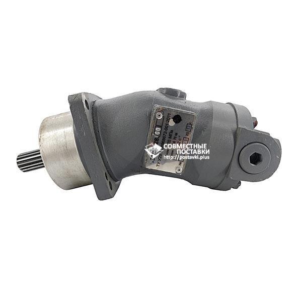 Гідромотор / Гідронасос 210.16. (11.01 Р, 1100Г, 12.01 Р, 12.01 Гл, 12.00 М, 12.00 Гл)