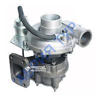 Турбокомпресор ЕК-14, ЕК-16 ТКР 6.1-10.1 з клапаном ЄВРО-2 Аналог ТКР 6.1-13.10 (БЗА)