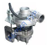 Турбокомпрессор ЕК-14, ЕК-16 ТКР 6.1-10.1 с клапаном ЕВРО-2 Аналог ТКР 6.1-13.10 (БЗА)