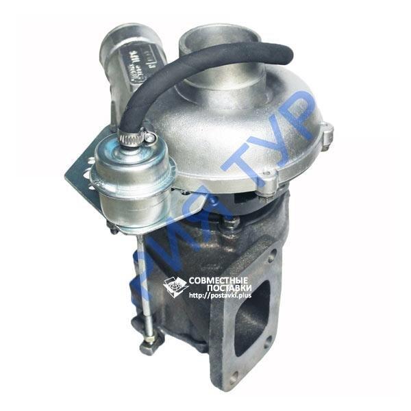 Турбокомпресор Арзамас ТКР 6,5.1-09 з клапаном ЄВРО-3
