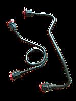 Топливопровод высокого давления Д49.82.1СПЧ-4/Д49.82.2СПЧ-4