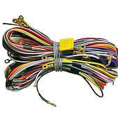 Полный комплект н/в проводки МТЗ-80, МТЗ-82 (жгут проводов)