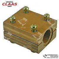 Підшипник дерев'яний Claas d=40 мм 600-678522 ОРИГІНАЛ