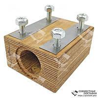 Подшипник деревянный Claas d=40 мм 600-678522 (Польша), фото 1