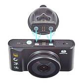 Відеореєстратор Playme Tau - FullHD, кут огляду 170 градусів, екран 3 дюйма