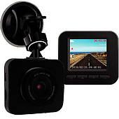 Відеореєстратор Playme Delta - FullHD, 120 град., LCD-екран, режим паркування, циклічний запис