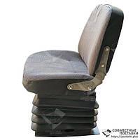 Сидіння кабіни МТЗ уніфіковане 80В-6800000Е з регулюванням висоти, фото 1