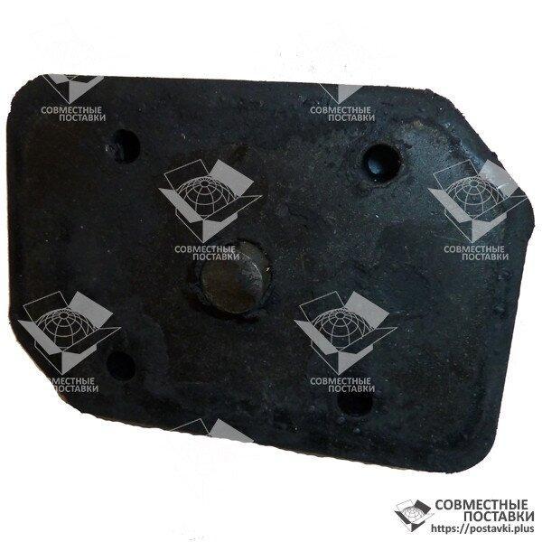 Амортизатор опоры двигателя (240-1001025) МТЗ [1996БК]
