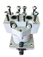 Насос топливоподкачивающий ДЛ42.115СПЧ