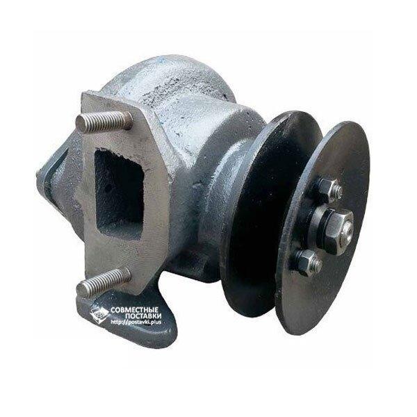 Насос водяной ЯМЗ-236/238 (со шкивом) 238-1307010