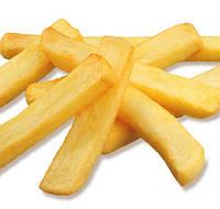 """Картошка фри """"Приват резерв""""  9/9 мм. Премиум Класc"""