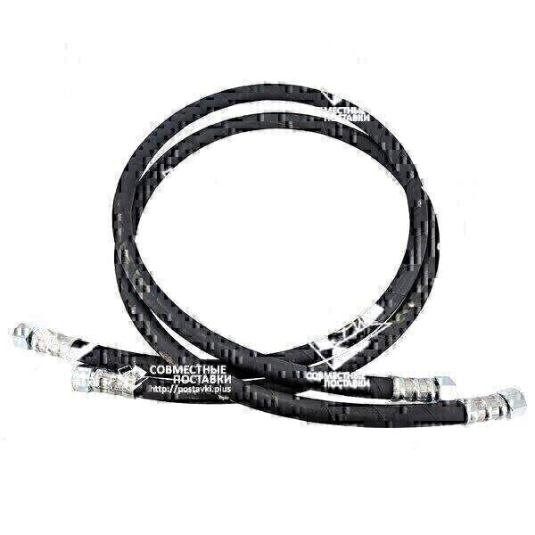 РВТ ключ S-60 1,5 метра 2SN прямий DN=31 мм (рукав високого тиску, шланг)